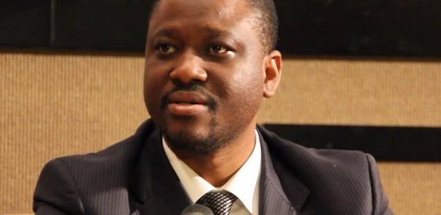 Guillaume Soro, Präsident der Nationalversammlung in Côte d'Ivoire